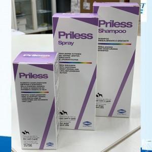 PRILESS SPRAY 150 ML