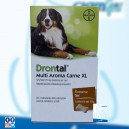 DRONTAL MULTI AR CARNE XL 8 CPR